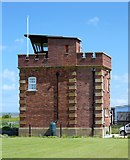 TF6742 : Hunstanton - Old Coastguard Lookout by Graham Taylor