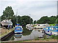 TG3823 : Sutton Staithe by Evelyn Simak