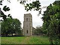 TG3821 : All Saints Church by Evelyn Simak