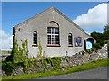 SS4992 : Llanrhidian Chapel by Graham Taylor