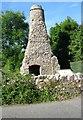 "SN0403 : Carew Chimney (""Flemish chimney"") by Colin Bell"