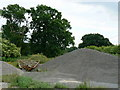 SU6556 : Pile of Gravel by Given Up
