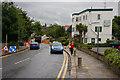 TQ2587 : Hoop Lane by Martin Addison