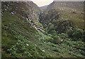 NC0703 : Ravine of the Allt na Coisiche by Nigel Brown
