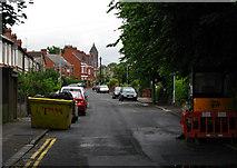 J3774 : Clonlee Drive, Belfast by Rossographer