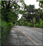 J3773 : North Road, Belfast by Rossographer