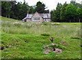 NO3187 : Inchnabobart, Glen Muick by Alan Findlay