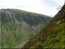 NY2014 : Looking over Honister by Michael Graham