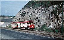 SC4077 : Onchan Head, 1961 by Dr Neil Clifton