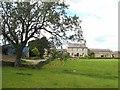 NY7059 : Hargill House Farm by Oliver Dixon