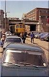 SY6778 : Boat Train to Weymouth Quay by John Lucas