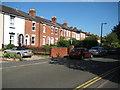 SO8455 : Flagmeadow Walk, Worcester by Philip Halling