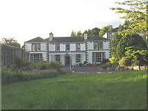 SD9771 : Scargill House: the old house by Stephen Craven