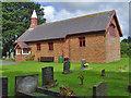 TA1650 : St John's Baptist Church, Bewholme by Paul Harrop