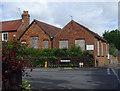 TA1650 : Bewholme Primary School by Paul Harrop