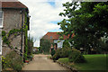 TQ6111 : Oasthouse, Deudneys Farm, Old Road, Herstmonceux, East Sussex by Oast House Archive