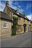 SP1634 : Halfway House, Blockley by Philip Halling