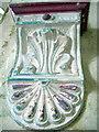 SN1348 : Bryn Salem, ornamentation by ceridwen