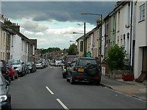 TQ7369 : Weston Road, Strood by Danny P Robinson