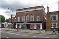 TQ8833 : Embassy Cinema, Tenterden, Kent by Oast House Archive