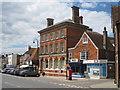 TQ8833 : Natwest Bank, Tenterden, Kent by Oast House Archive