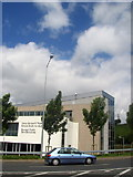 G9478 : Donegal Public Services Centre by louise price