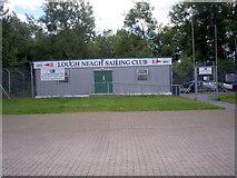 J0561 : Lough Neagh Sailing Club by P Flannagan