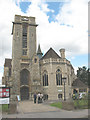 TQ3366 : St Mary Magdalene, Addiscombe by Stephen Craven