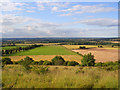 SP7900 : Looking north from Lodge Hill by Andrew Smith