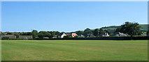 TQ5704 : Polegate Recreation Ground, Wannock Road, Poelgate by Kevin Gordon