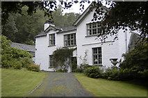 SD3898 : Belle Grange House by Tom Richardson