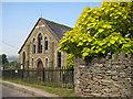 SO6306 : Methodist Church, Pillowell by Pauline E