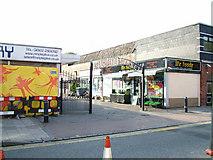 TQ5473 : Ripley's Market by Ken Brown