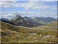 NN2265 : Coire an Lochain by Nigel Brown