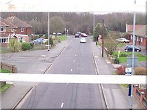 SK0305 : Clayhanger Lane by Adrian Rothery