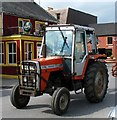 B9332 : Tractor, Falcarragh by Rossographer