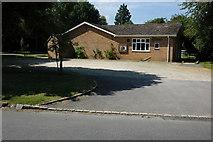 SP2225 : Oddington Village Hall by Philip Halling