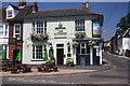 TM2748 : The Anchor pub, Woodbridge by Bob Jones