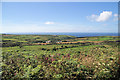 SW4839 : View to Trevega by Pierre Terre