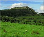 C0134 : Towards Croaghaderry by Rossographer
