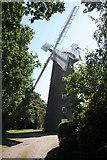 TM2649 : Buttrum's Mill, Woodbridge by Bob Jones