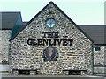 NJ1928 : The Glenlivet Distillery by Ann Harrison