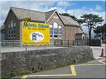 SW7033 : Halwin School by Rod Allday