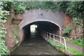 SO8480 : Cookley Tunnel by Stephen McKay