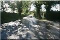 O1752 : Crossroads near Roscall, Co Dublin. by Colm O hAonghusa