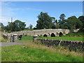 O0869 : Beaumont Bridge, Kilsharvan, Co. Meath by Kieran Campbell