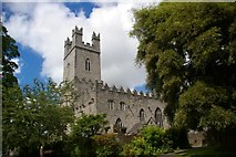 R5757 : St Mary's Cathedral / Ardeaglais Muire by Tiger