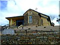 C2132 : Our Lady of Lourdes Church, Kerrykeel by sarah gallagher