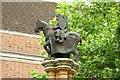 TQ3181 : Knights Templar by Richard Croft