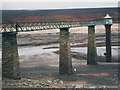SE0157 : The old bridge at Barden by Stephen Craven